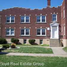 Rental info for 4600 W Broadway in the Chickasaw area