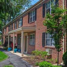 Rental info for Woodland Plaza Apartments