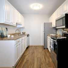 Rental info for Foote Hills Apartments