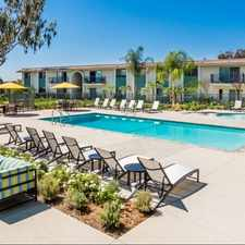 Rental info for Sunterra Apartments