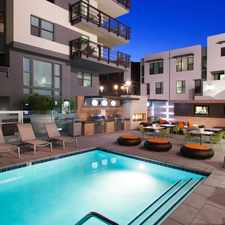 Rental info for Residences at Westgate in the Pasadena area