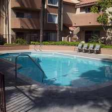 Rental info for San Tropez in the Santa Anita Park area