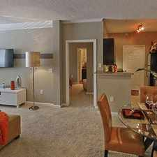Rental info for Reserve at Lenox Park
