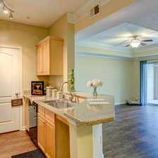 Rental info for The Aster Buckhead