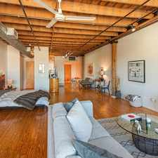 Rental info for Mitchell Lofts in the Deep Ellum area