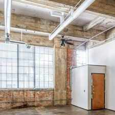Rental info for American Beauty Mill Lofts in the Cedars area