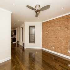 Rental info for 313 East 92nd Street
