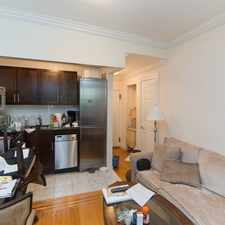 Rental info for 322 East 74th