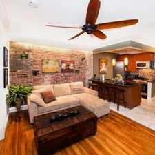 Rental info for 340 East 61st Street
