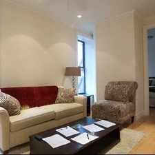 Rental info for 234 West 14th St