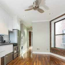 Rental info for 16 East 116th Street