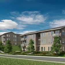 Rental info for The Scenic at River East