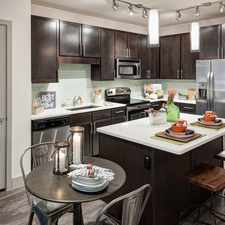 Rental info for The Lofts at Alta LeftBank