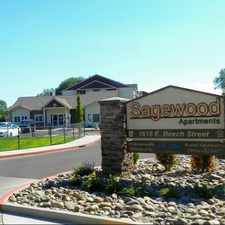 Rental info for Sagewood Apartments