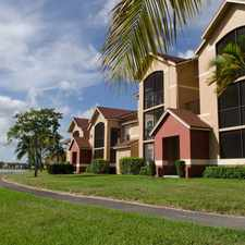 Rental info for The Landings at Pembroke Lakes Apartments
