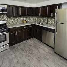 Rental info for Sherwood Crossing Apartments & Townhomes in the Northeast Philadelphia area