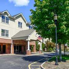 Rental info for The Horizons at Franklin Lakes Apartment Homes