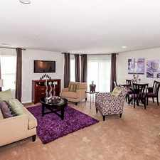 Rental info for Rolling Wind Apartment Homes