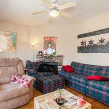 Rental info for 503 West Deming Place #2 in the Chicago area