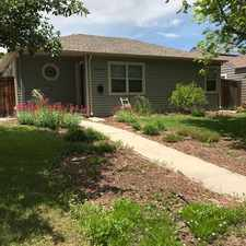 Rental info for 1619 Iola Street in the Aurora area