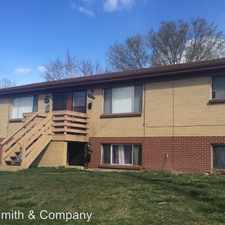 Rental info for 8997 W. 45th Place in the 80033 area