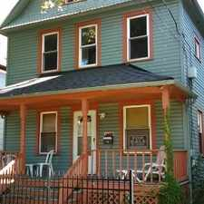 Rental info for 589 Jefferson Avenue #4 in the Tremont area