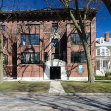 Rental info for 1245 Judson Avenue #1 in the Evanston area