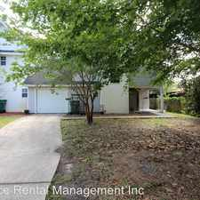 Rental info for 999 Holton Avenue in the Fort Walton Beach area