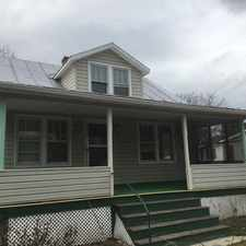 Rental info for 8977 North Valley Pike
