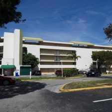 Rental info for 8870 Fontainebleau Blvd Fontainebleau Blvd #507 in the Fountainebleau area