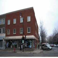 Rental info for 595 Avenue Aird #Apt 3 in the Mercier-Hochelaga-Maisonneuve area