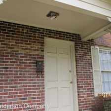 Rental info for 1408-A N. Davis St.