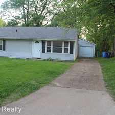 Rental info for 470 Marechal Ln. in the Hazelwood area