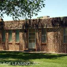 Rental info for 1427 Colonial Parkway