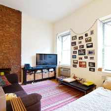 Rental info for 8th Ave & W 22nd St in the New York area