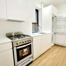 Rental info for W. 16th & 7th Ave in the New York area