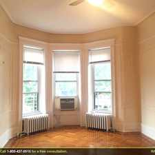 Rental info for 4th Ave & 64th St in the Sunset Park area