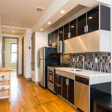 Rental info for George St in the New York area