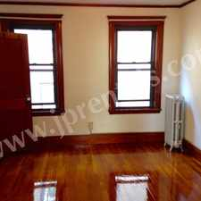 Rental info for South St, Jamaica Plain, MA 02130, US in the Jamaica Hills - Pond area