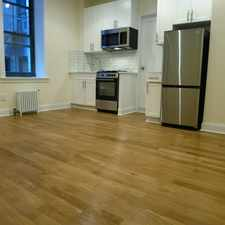Rental info for York Ave in the Roosevelt Island area