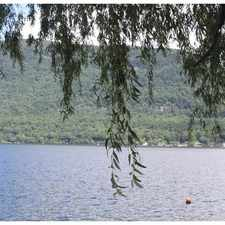 Rental info for Lakefront Beauty And Peace Of Mind Can Be Yours.