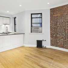 Rental info for Elizabeth St in the NoLita area