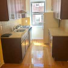 Rental info for 36-20 Bowne Street in the Flushing area