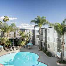 Rental info for 1200 Riverside in the Los Angeles area