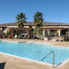 Rental info for Estancia in the Riverside area