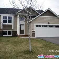 Rental info for 12405 Midway Cir NE