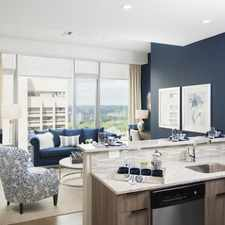 Rental info for Franklin Tower Residences in the Logan Square area