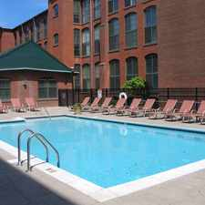 Rental info for Lofts at The Mills