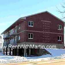 Rental info for 2310 College - #2