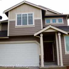 Rental info for 25022 117th Ct SE